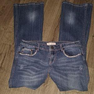 No Boundaries size 13 juniors jeans